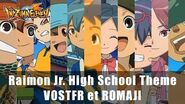 -VOSTFR--♫- Raimon Junior High School Theme (Anniversary Ver