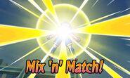 Mixi Max inglés