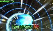 Pentagrama N2 3
