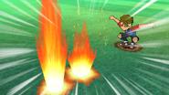Flame Veil Wii Slideshow 7