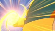Super Puño invencible G5 4