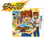 Inazuma Eleven Go Shin 3DS