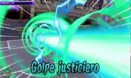 Golpe justiciero 3DS 8