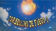 Torbellino de fuego 2