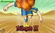 Triángulo ZZ 3DS 2