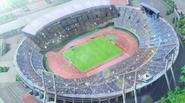 Football Frontier Stadium HQ Movie
