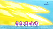 Alas Gemelas (Anime)