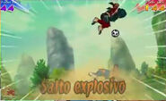 Salto explosivo 3DS 10