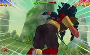 Salto explosivo 3DS 1