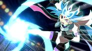 Beta trying to stop Setsuna Boost CS 17 HQ