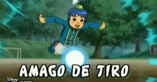 Amago de Tiro