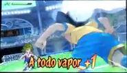 A todo vapor 3DS 3