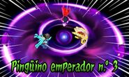 Pingüino Emperador N°3 (3DS)
