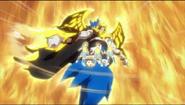 Gryphon Mágico Emperador 4