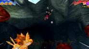 Roca asterisco 3DS 8