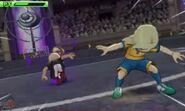 Salto dimensional 3DS 8