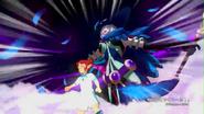Mahoro in Inazuma Eleven GO Strikers 2013