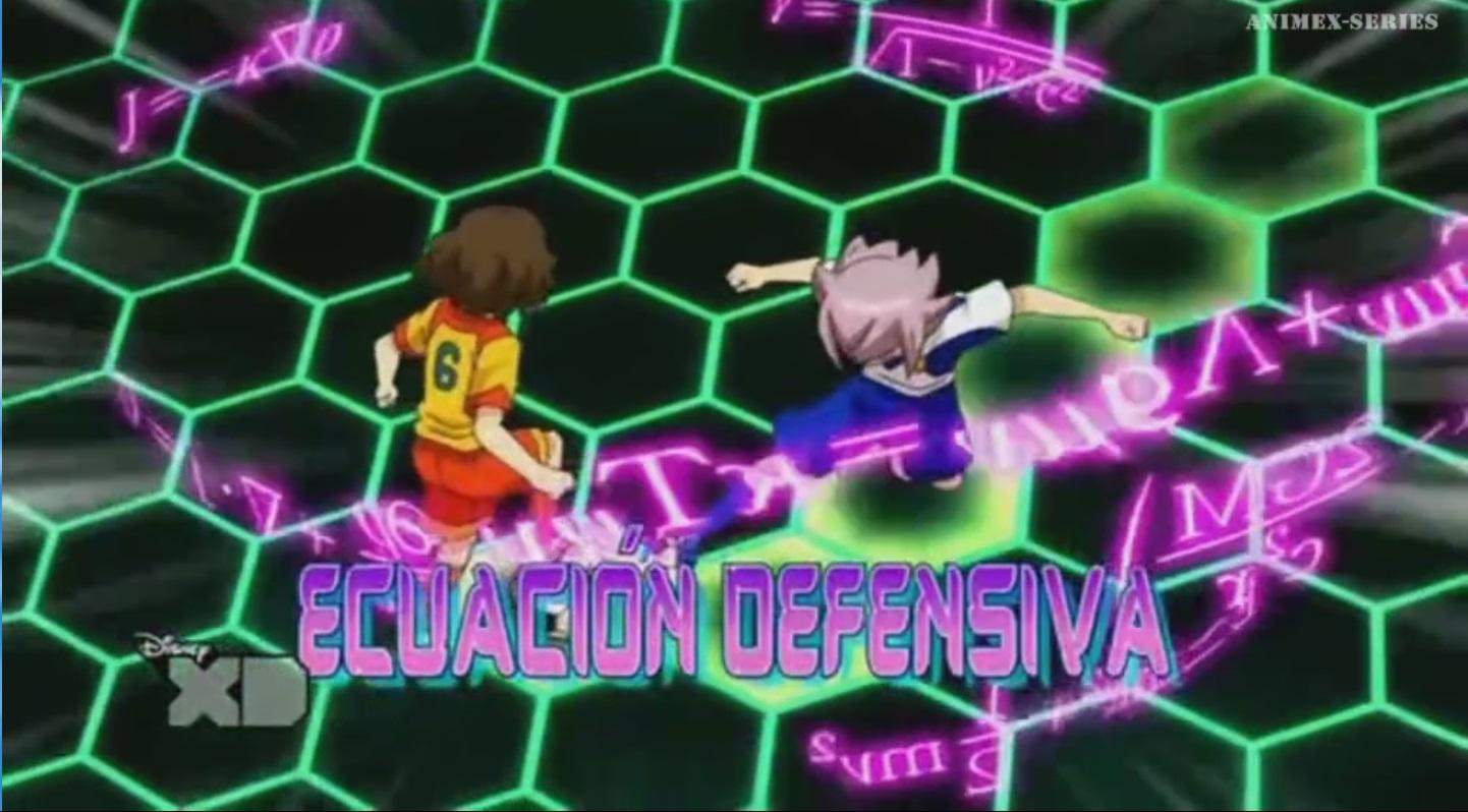 Ecuación Defensiva