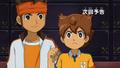 Episode 41 28GO29 Battle21 Amano Mikado Stadium2121