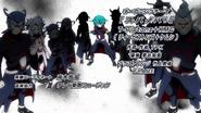 Ixal Fleet (Opening-Anime)