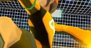 Super Puño Invencible Wii 5