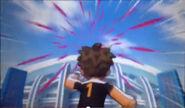 Aguijones escarlata 3DS 12
