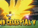 Mano Celestial V
