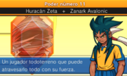 Poder N°11