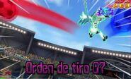 Orden de tiro 07 3DS 7