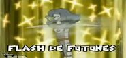 Flash de fotones 1