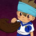 JP con el uniforme de Earth Eleven (Anime-DF).png