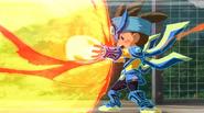 Shinsuke kenshin armor