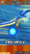 Remate dragón iedash