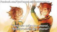 Mabushii Mirai Yeah!!! Español