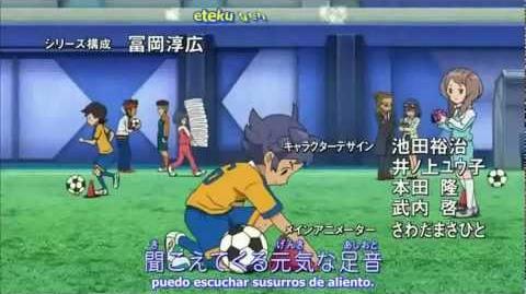 Inazuma_Eleven_GO_Op_3_Ohayou!_Shining_Day!_-_Sub_Español