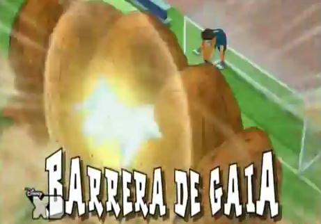 Barrera de Gaia
