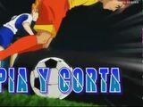 Copia y Corta