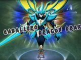 Caballero Dragón Drake