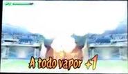 A todo vapor 3DS 2