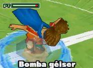 Bomba geiser ds 2