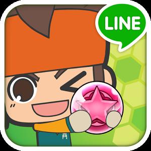 LINE Puzzle de Inazuma Eleven