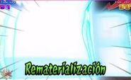 Rematerialización 3DS 7