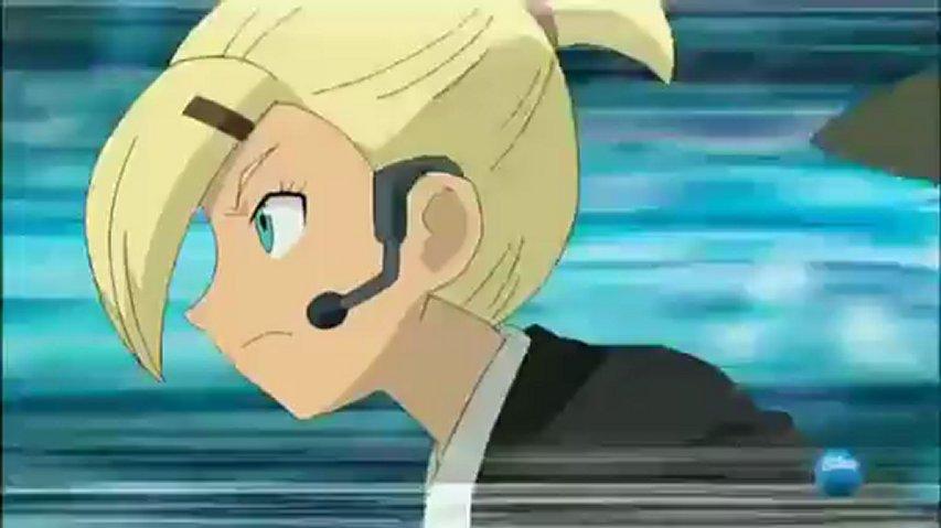 AnimeZick Inazuma Eleven 29 Audio Castellano ¡Derrotemos a los Once de Negro!