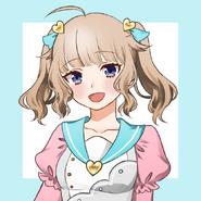 Majima second idol