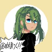Ashley pixel