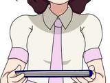 Mina Ueda