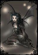 Aremy dark fairy