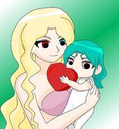 Elieth y Aremy