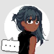 Leire pixel