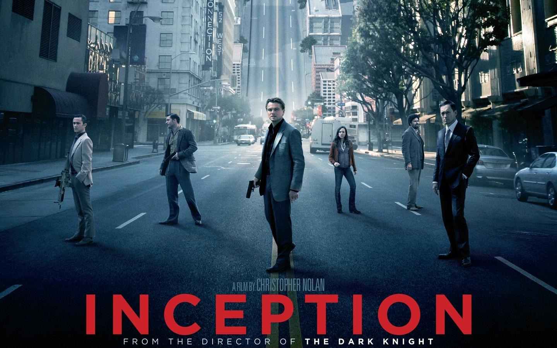 Inception Wiki